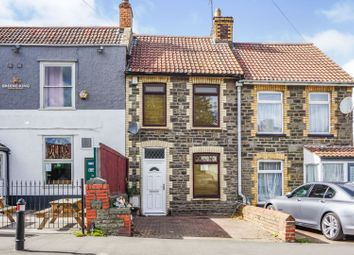 2 bed terraced house for sale in Moravian Road, Kingswood BS15