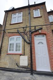 Thumbnail 3 bed flat to rent in Southgate, London