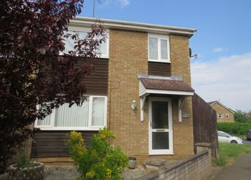 Thumbnail 3 bed semi-detached house for sale in Middle Green, Leighton Buzzard