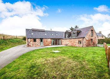 Thumbnail 4 bed detached house for sale in An Teallach Pitcalnie, Tain