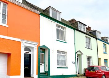 Thumbnail 3 bed terraced house for sale in Boringdon Terrace, Turnchapel, Plymouth