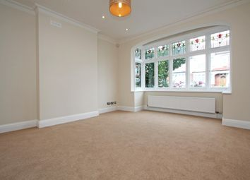 Thumbnail 4 bedroom property to rent in Gateside Road, London