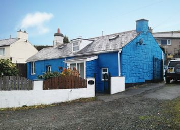 Thumbnail 2 bed detached house for sale in Tanybwlch Road, Bangor, Gwynedd