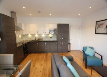 Thumbnail Flat for sale in Clayton Road, Hayes