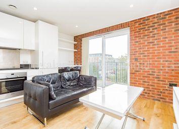 Thumbnail 1 bed flat to rent in Warehouse Court, Major Draper Street, Royal Arsenal