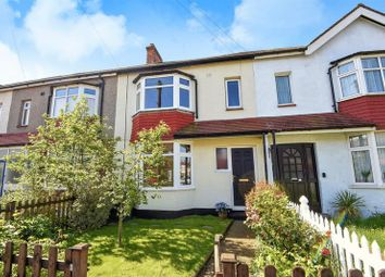 3 bed terraced house for sale in Tolworth Road, Tolworth, Surbiton KT6