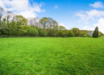 Thumbnail Land for sale in Danes Road, Awbridge, Romsey