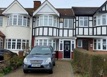 Thumbnail 3 bed terraced house to rent in Kings Road, Harrow