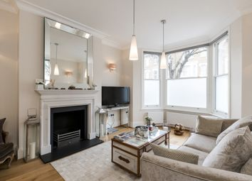 Thumbnail 5 bed terraced house to rent in Sterndale Road, London