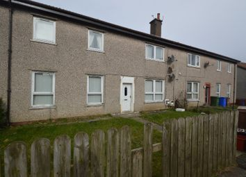 Thumbnail 3 bed flat for sale in Netherthird Road, Cumnock, East Ayrshire