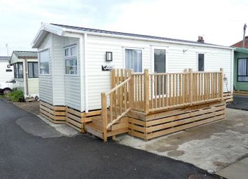 2 bed lodge for sale in Willerby Skye Acre Moss Lane, Morecambe LA4