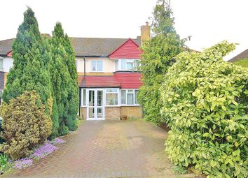 Thumbnail 3 bed terraced house for sale in Ashridge Way, Sunbury On Thames