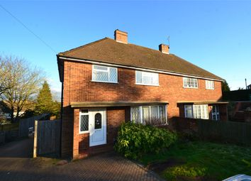 Thumbnail 3 bed semi-detached house to rent in Bourne Road, Berkhamsted