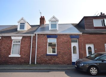 Thumbnail 3 bed cottage to rent in Lime Street, Millfield, Sunderland