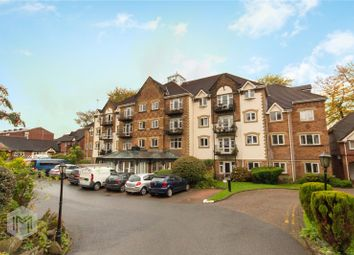 2 bed flat for sale in Pegasus Court, Bury Road, Rochdale, Greater Manchester OL11