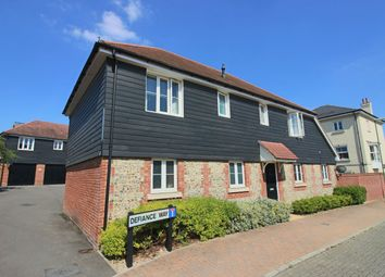 Thumbnail 2 bed property to rent in Defiance Way, Picket Twenty, Andover