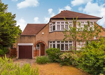 Thumbnail 3 bed semi-detached house for sale in Ormond Drive, Hampton