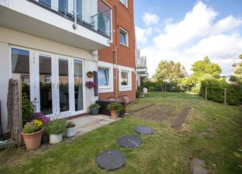Thumbnail 2 bedroom flat for sale in Station Road, Poole