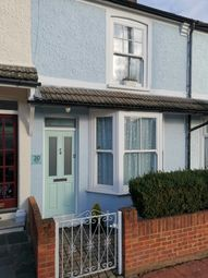 Thumbnail 2 bed terraced house for sale in Malden Road, Borehamwood