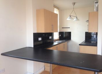 Thumbnail 2 bed flat to rent in Flat 2, 26 Talbot Street, Maesteg, Bridgend.