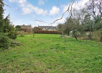 Thumbnail Land for sale in Baunton Lane, Cirencester