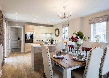 "Thumbnail 4 bed property for sale in ""The Larkfield"" at Avocet Way, Ashford"