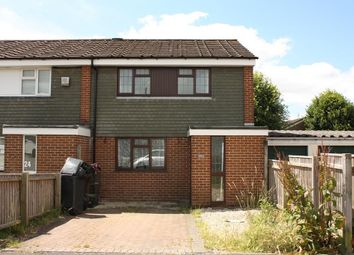 Thumbnail 2 bed property to rent in Montrose Road, Yeovil
