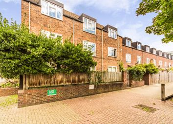 Thumbnail 2 bed flat for sale in Mcdermott Close, London