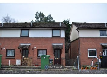 1 bed semi-detached house to rent in Heath Mead, Cardiff CF14