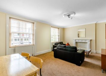 2 bed maisonette to rent in Albany Street, Camden, London NW1
