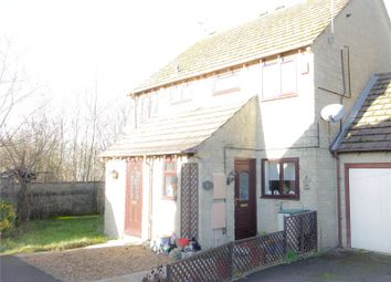 Thumbnail 2 bed semi-detached house for sale in The Smithy, Cirencester