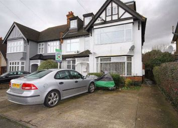Thumbnail 1 bed flat for sale in Warren Road, Chingford, Chingford
