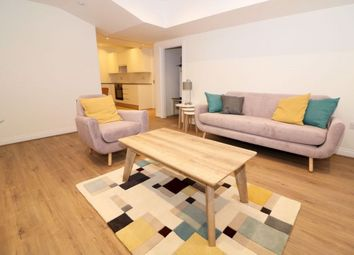 2 bed flat to rent in Albion House, Vicar Lane BD1