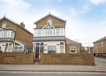 Laleham Road, Staines TW18. 1 bed flat for sale