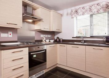 "Thumbnail 2 bed flat for sale in ""Foxton 1"" at Beggars Lane, Leicester Forest East, Leicester"