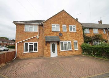 Thumbnail 4 bed semi-detached house for sale in Hawthorne Lane, Hemel Hempstead
