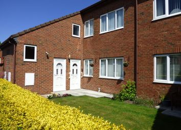 Thumbnail 2 bed flat for sale in Pinfold Court, Crosby, Liverpool
