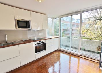 Thumbnail 1 bed flat for sale in Slough Lane, Kingsbury