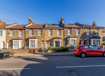 Thumbnail 4 bed terraced house for sale in Ellerdale Street, London