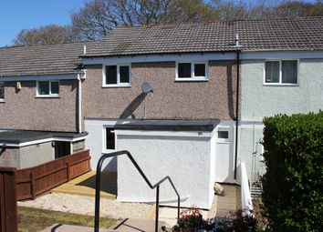 Thumbnail 3 bed terraced house for sale in Shaldon Crescent, West Park, Plymouth