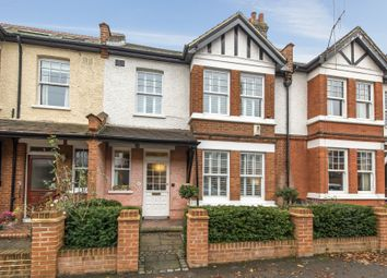 Thumbnail 5 bed property for sale in Stanton Road, London