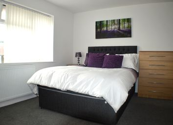 Thumbnail 1 bed flat to rent in Devonshire Drive, Mickleover, Derby