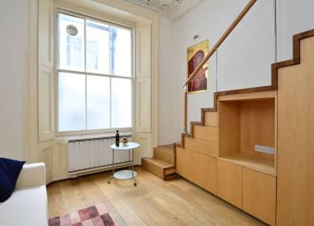 Thumbnail Studio to rent in Rutland Gate, Knightsbridge