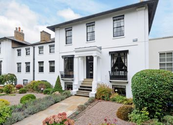 Thumbnail 4 bed terraced house to rent in Clarence Crescent, Windsor
