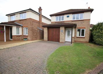 Thumbnail 3 bed detached house for sale in Sorrel Wynd, Newton Aycliffe, Durham