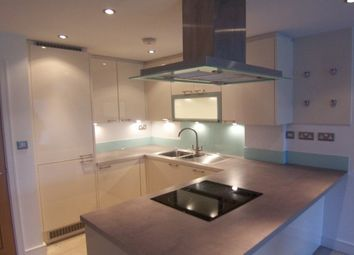 Thumbnail 2 bed flat to rent in Forest View, London