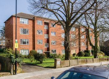 Thumbnail 2 bed flat for sale in Beechwood Close, Western Road, East Finchley, London