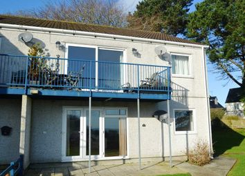 Thumbnail 3 bedroom flat for sale in Swanpool, Falmouth