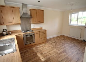Thumbnail 3 bed detached house for sale in Eden Way, Penwithick, St. Austell