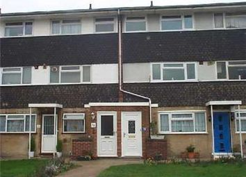 Thumbnail 2 bed maisonette to rent in Sunningdale Gardens, Kingsbury, London